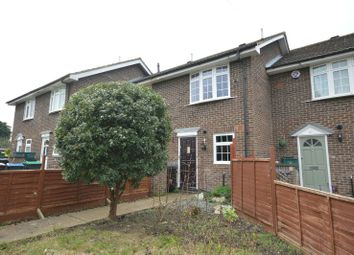 Thumbnail 2 bed terraced house for sale in Cricketers Close, Chessington