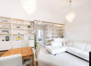 Thumbnail 2 bed flat for sale in St Georges Drive, Pimlico