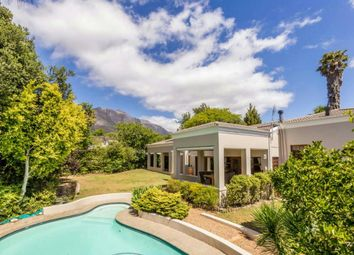Thumbnail 4 bed detached house for sale in 17 Brandwacht Rd, Brandwacht, Stellenbosch, 7600, South Africa