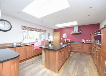 5 bed detached house for sale in Chartwell Avenue, Wingerworth, Chesterfield S42