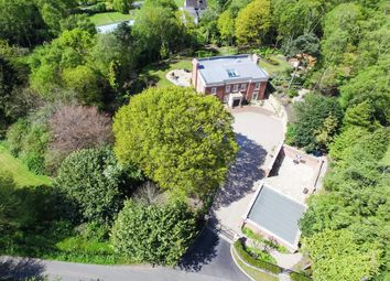 Thumbnail 6 bed detached house for sale in Heath Road, Whitmore, Newcastle