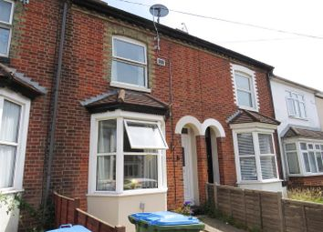 Thumbnail 3 bed property to rent in Church Road, Southampton