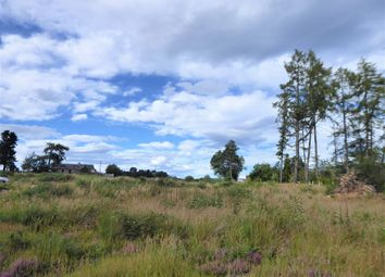 Thumbnail Land for sale in Cossack Wood, Craigellachie