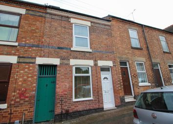 Thumbnail 2 bed terraced house to rent in Langley Street, Derby