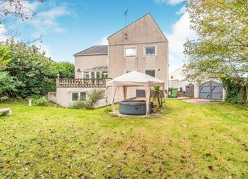 Thumbnail 4 bed detached house for sale in Eithinog, Gors Avenue, Holyhead, Sir Ynys Mon