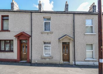Thumbnail 2 bed terraced house for sale in Neath Road, Hafod, Swansea