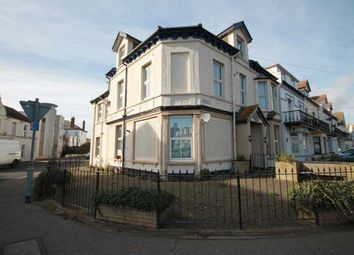 Thumbnail 2 bed flat for sale in Anglefield Court, Carnarvon Road, East Clacton