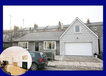 Thumbnail 4 bed detached house to rent in Annfield Terrace, West End, Aberdeen