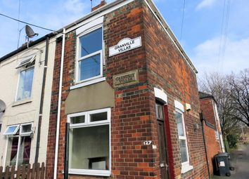 Thumbnail 2 bedroom property to rent in Sculcoates Lane, Hull