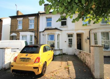 Thumbnail 3 bed terraced house to rent in Princes Street, Southend-On-Sea