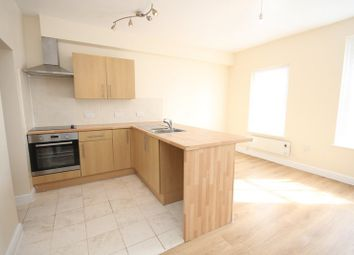 Thumbnail 1 bedroom flat to rent in Camperdown, Great Yarmouth
