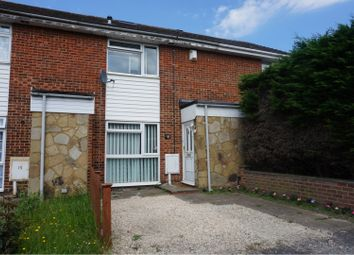 Thumbnail 4 bed terraced house for sale in Dart Close, Slough