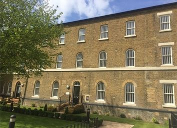 Thumbnail 2 bed flat for sale in Chaucer House, St Bernard's, Hilda Road, Greater London