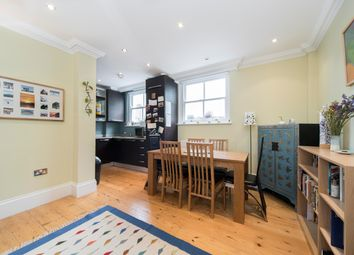 Thumbnail 2 bed flat to rent in Green Lanes, Newington Green