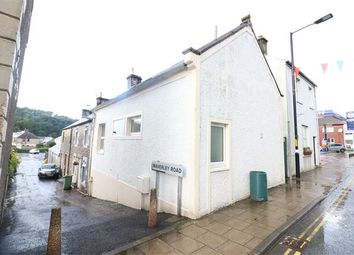 Thumbnail 2 bed semi-detached house for sale in Station Buildings, Langholm, Dumfries And Galloway