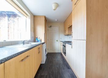 Thumbnail 4 bed flat to rent in South View West, Heaton, Newcastle Upon Tyne