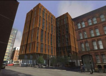 Thumbnail 2 bed flat to rent in Oxid House, Newton Street, Manchester, Greater Manchester