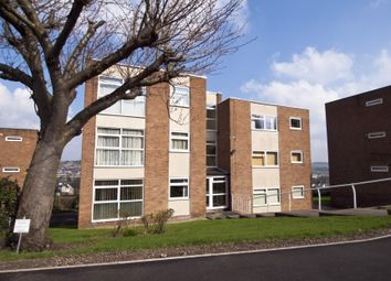 Thumbnail 1 bed flat for sale in Pembroke Road, Dronfield