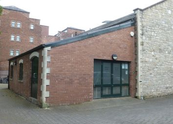 Thumbnail Office to let in The Foundry, Bath