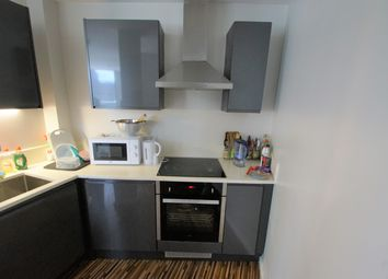 Thumbnail 2 bed flat for sale in Manchester House, 84 Princess Street, Manchester, Greater Manchester
