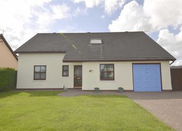 Thumbnail 4 bed property for sale in 79, Millfields Close, Tenby, Pembrokeshire