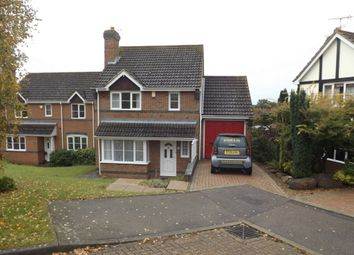 Thumbnail 3 bed detached house to rent in Shingle Court, St Leonards