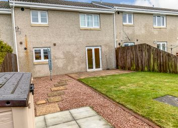 Thumbnail 2 bed flat for sale in Rowan Grove, Smithton, Inverness