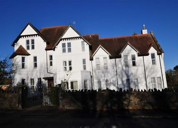 Thumbnail 2 bed flat to rent in Worcester Road, Malvern