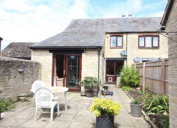 Thumbnail 2 bedroom end terrace house for sale in Hollow Furlong, Cassington, Witney