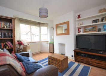 Thumbnail 2 bed flat for sale in Dinton Road, London