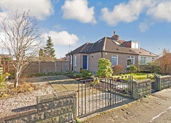 Thumbnail 3 bed semi-detached bungalow for sale in 16 Dechmont Road, Corstorphine, Edinburgh