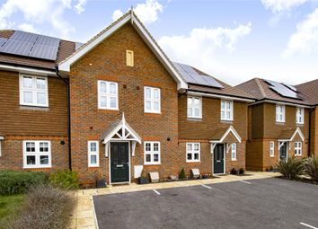 Thumbnail 3 bed terraced house for sale in Parfit Keep, Warfield, Bracknell, Berkshire