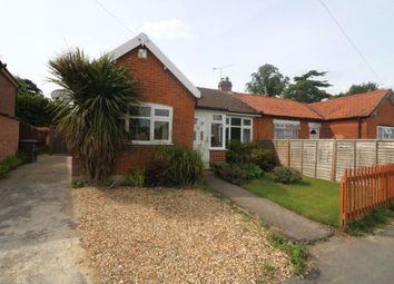 Thumbnail 4 bed semi-detached house for sale in Vegal Crescent, Englefield Green