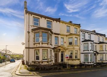 Thumbnail 5 bed end terrace house for sale in St. Leo Place, Plymouth