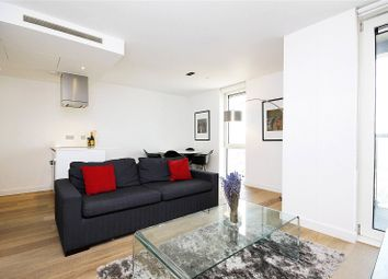 Thumbnail 1 bed flat to rent in Avant Garde, London