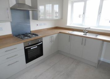 Thumbnail 3 bed detached house for sale in Bramble Lane, Mansfield, Nottinghamshire