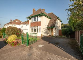 Cleeve Lawns, Downend, Bristol BS16. 3 bed detached house