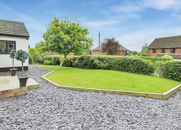 3 bed bungalow for sale in Rock Crescent, Oulton, Stone ST15