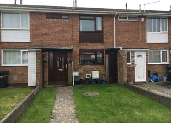 3 bed terraced house for sale in Leaholme Gardens, Whitchurch, Bristol BS14
