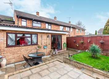 Thumbnail 3 bed end terrace house for sale in Kingsley Path, Burnham, Slough