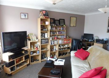 Thumbnail 1 bedroom flat to rent in Regents Court, Queensway, North Walsham