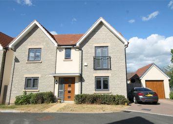 4 bed detached house for sale in Oak Tree Close, Mangotsfield, Bristol BS16
