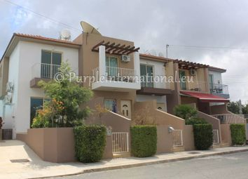 Thumbnail 2 bed town house for sale in 205, Block B Leda Heights Resort, Mesa Chorio 8290, Cyprus