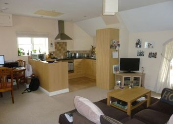 Thumbnail 2 bed flat to rent in High Street, Box, Corsham