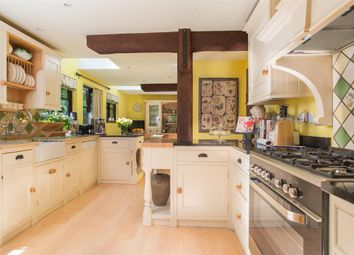 Thumbnail 5 bedroom detached house for sale in Clifton Gardens, Canterbury, Kent