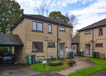 2 bed flat for sale in Carlile Street, Meltham, Holmfirth HD9