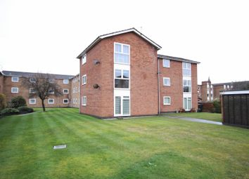 Thumbnail 1 bed flat for sale in Brentwood Court, Morley Road, Southport