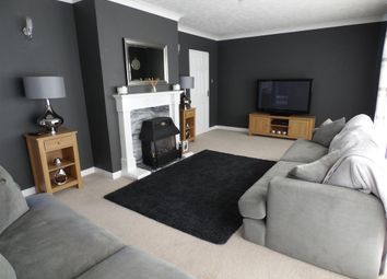 Thumbnail 2 bed detached bungalow for sale in Woodpecker Drive, Hailsham