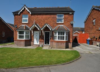 Thumbnail 3 bed semi-detached house for sale in Higham Close, Hull, East Riding Of Yorkshire