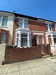 Thumbnail 3 bed terraced house for sale in Westbourne Road, Portsmouth